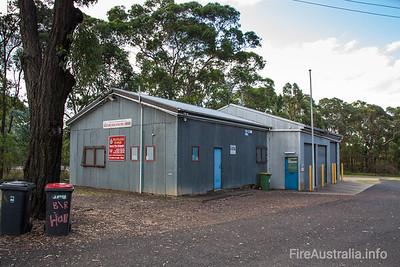 NSW RFS Blaxland Ridge Brigade (Hawkesbury)