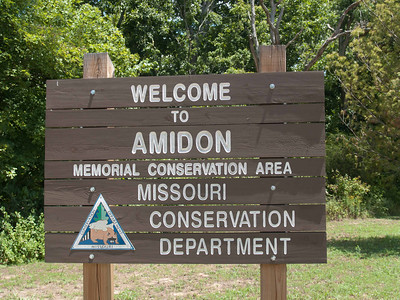 Amidon Conservation Area