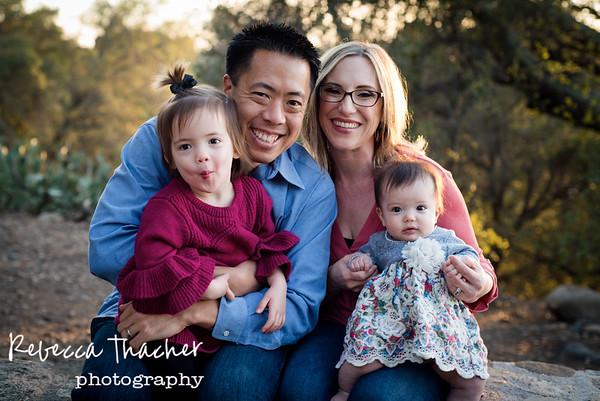 Namba Family