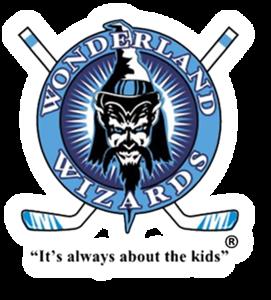 PeeWee - Wonderland Wizards