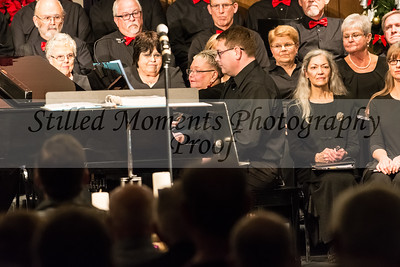 2017 SRC Community Chorus Christmas Concert