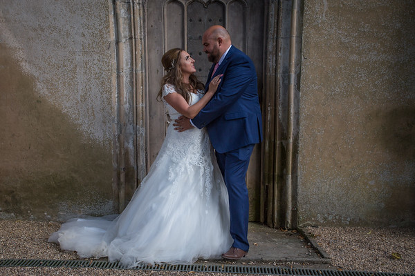 Gemma & Lloyd's Wedding