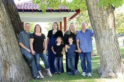 Ketterer Family