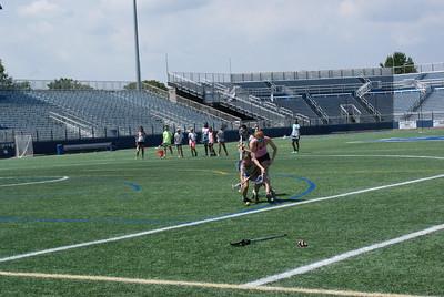 Shannon Smith Girls Lacrosse