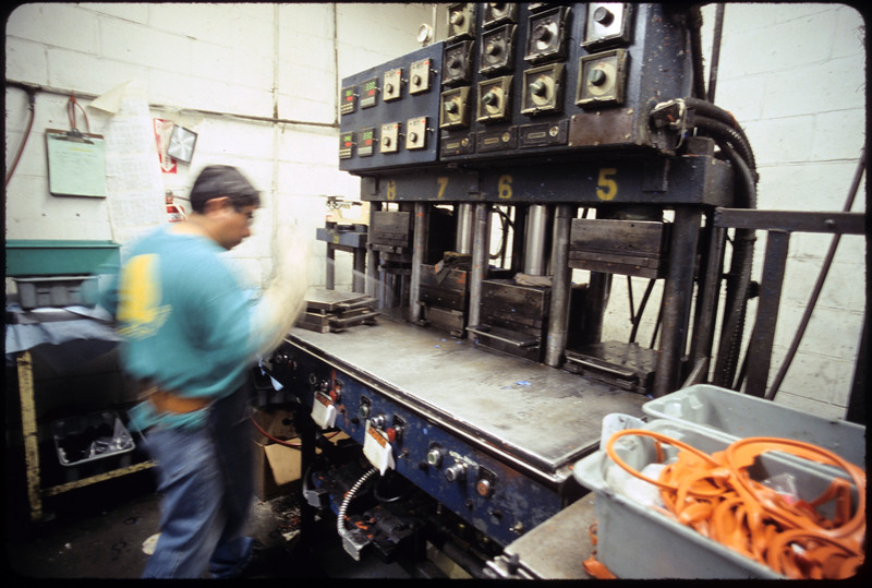 R & R Rubber Molding, Inc., and some V L Fashion, South El Monte, 2005