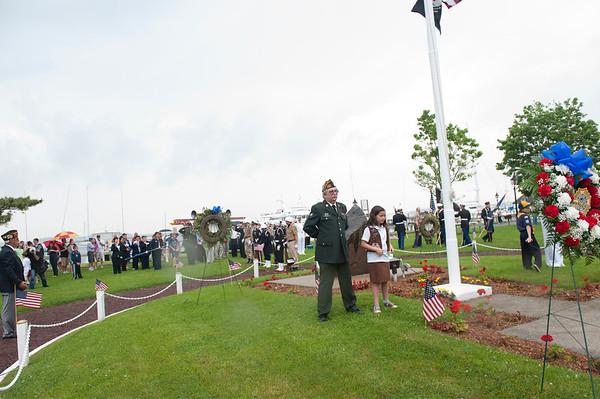 Sag Harbor Memorial Day 2011