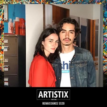 09.05.19 | Artistix Renaissance SS20