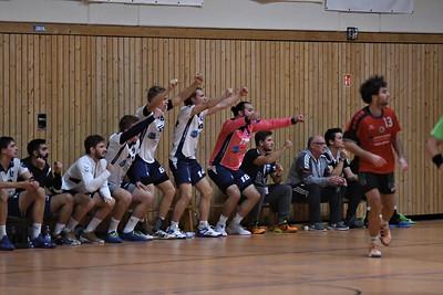 TSV 1 vs. TSV Rintheim