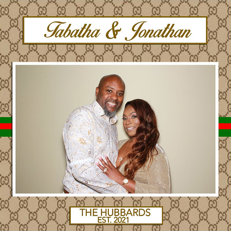 Tabatha & Jonathan - Photos