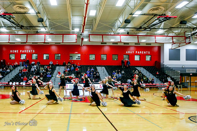 HS Sports - Sun Prairie Dance [d] Dec 19, 2017