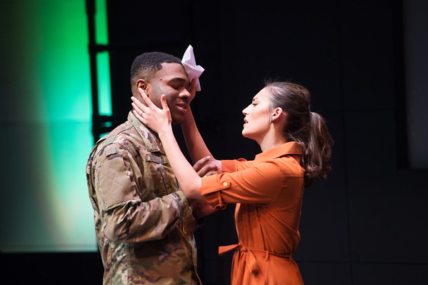 3/4/20 Othello Theater Production Sneak Preview