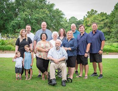 Kempster Extended Family
