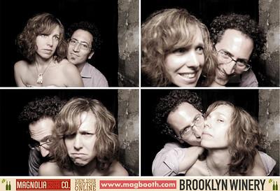 NYC 2011-07-02 Brooklyn Winery