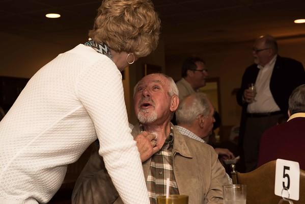 2016 March - Margaret Borton's 29th Birthday Party