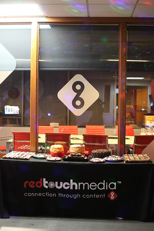 Red Touch Media Event and EO with By Invitation Only SLC, UT - Red Carpet & Silent Sleep