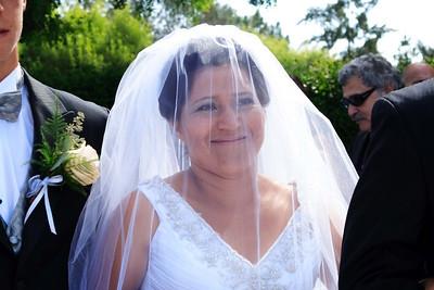 Mozell Wedding 7/26/09