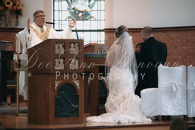 Christina and Mikes Wedding