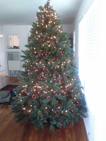 First California Christmas