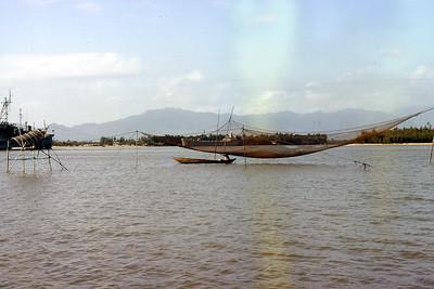 Chu Lai Fishing Nets