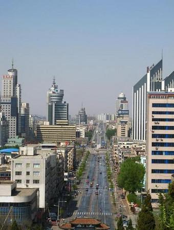 Anshan,China-NOT NINE