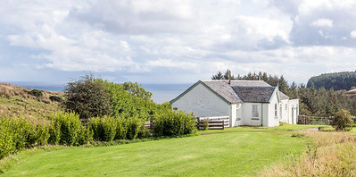 Kintyre Holiday Cottages