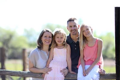The McMahan Family