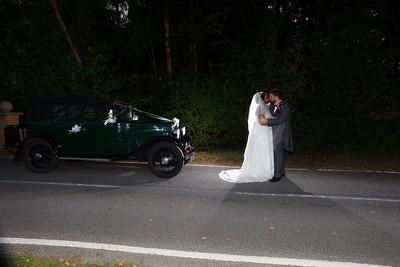 Maureen & Daniel Wedding