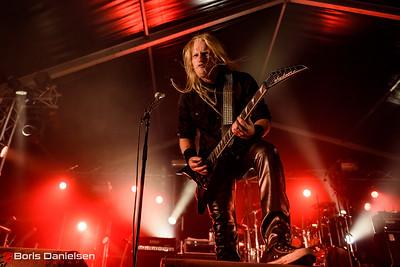 Painkillers @ Norway Rock Festival 2018.