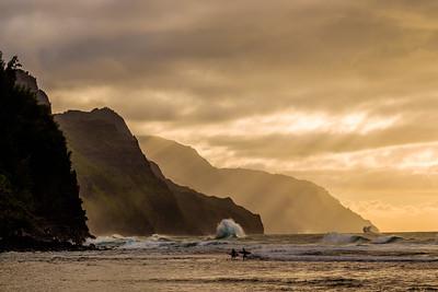 Hawaii with Fujifilm X-E3