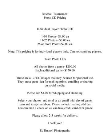 Naa'taani(NM) vs. PCH Baseball(UT)