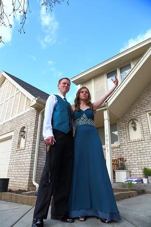 Prom May 11, 2013