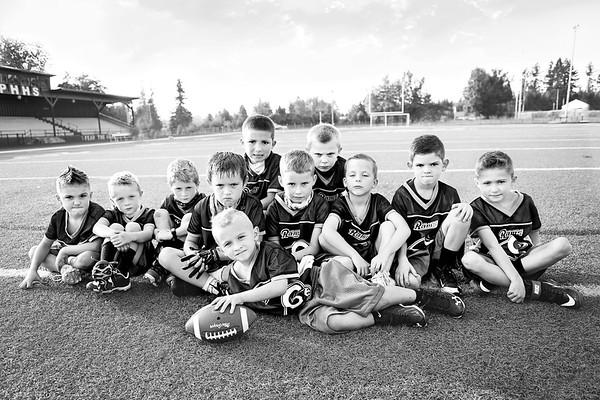 PH Rams Flag Football 2020