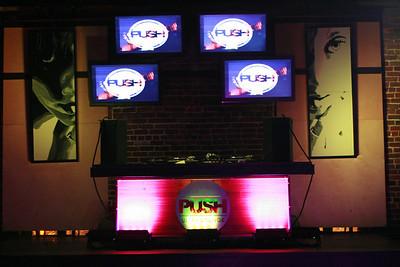 Push Ultra Lounge