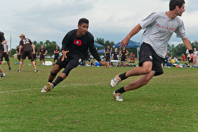 2011 USAU Nationals