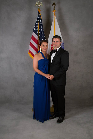 USARPAC 2015 Army Birthday Ball
