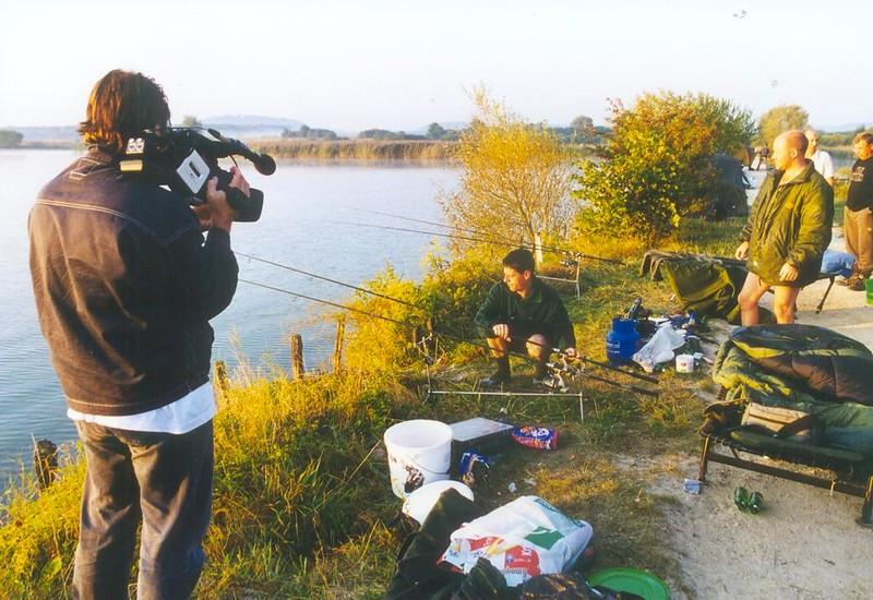 WCC99-Pic 15 -  TV crew