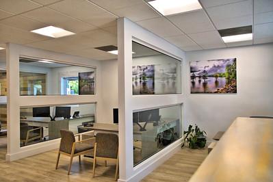 2018 Simply Bank Interior