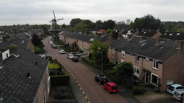 Project 303: Schepenenlaan & project 401 Dolfijnstraat