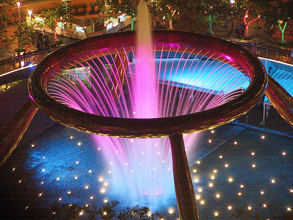 Singapore Suntek City