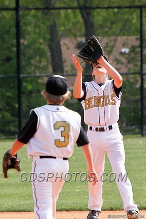 MS Baseball 04-24-2013