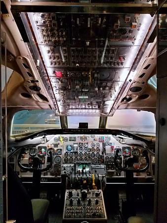 VA Air & Space Center
