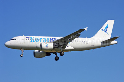 Koral Blue Airlines (flyKoralBlue.com)