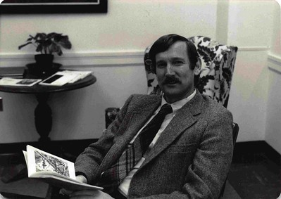 Carlson, Cliff 1976 - 1982
