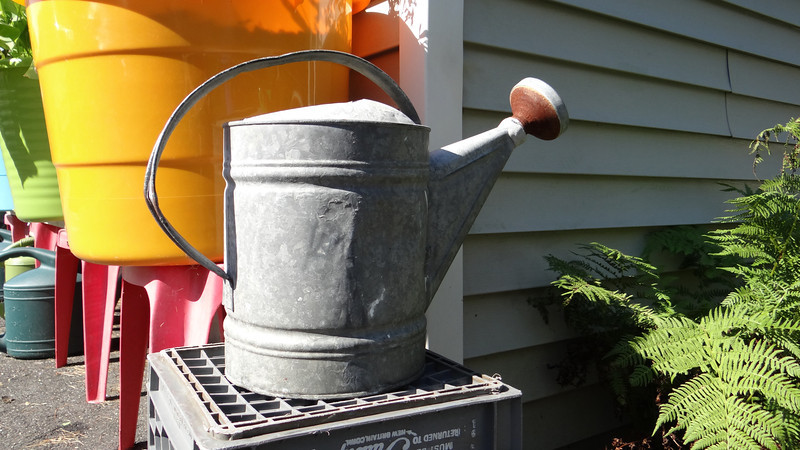 Water can, Watertown, Connecticut