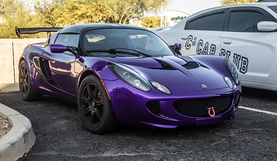 Crown Concepts Cars and Coffee - 10-3-2020