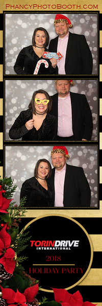 Torin Drive Holiday  Party