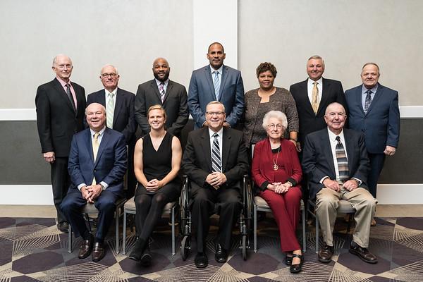 MSHSL Hall Of Fame