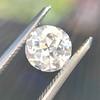 1.02ct Transitional Cut Diamond GIA K SI2 7
