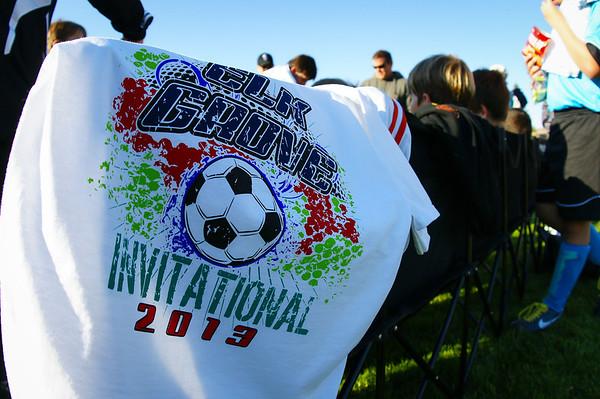West Sacramento Roadrunners - Elk Grove Tournament