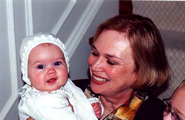 Tori Visit to Baltimore 2002